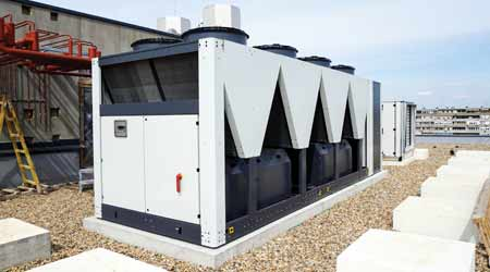 Effective Water Treatment in Open and Closed Cooling Systems