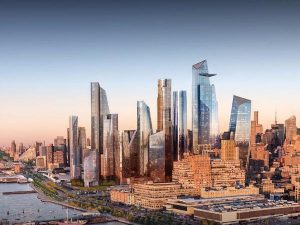7 billion-dollar mega-projects that will transform New York City by 2035